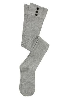 Button boot socks available at #maurices