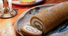 Az egyik legfinomabb sütőtökös süti, amit ugyanúgy kell elkészíteni, mint a klasszikus piskótatekercset. A töltelék ezúttal csodás, mascarponés krém. Flaky Pastry, Shortcrust Pastry, Manchester Tart, Fresco, Crystallised Ginger, Treacle Tart, Custard Powder, Custard Filling, Golden Syrup