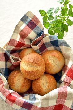 少しのイーストで全粒粉まるパン| ウーマンエキサイト みんなの投稿
