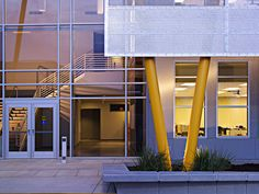 Gallery - Edison High School Academic Building / Darden Architects - 2