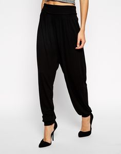 Enlarge ASOS Harem Pants