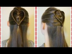 59 Best Valentines Hairstyles Images Valentines Day Hairstyles