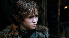 Rickon Stark - I guess it's cool if Rickon lives on, but to be honest, I'd kind of forgotten he existed.