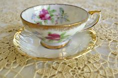 Check out this item in my Etsy shop https://www.etsy.com/listing/249327440/vintage-demitasse-cup-and-saucer-with