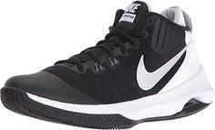 b4ffd1b0cc9 Nike Air Versatile BlackMetallic SilverDark GreyPure Platinum Womens  Basketball Shoes     You can get additional details at the image link.