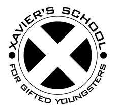 X-men logo   Stencils   Pinterest   Tattoos, Xmen logo and ...  X-men logo   St...