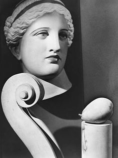 En pleine occultation de Venus, Man Ray, 1930