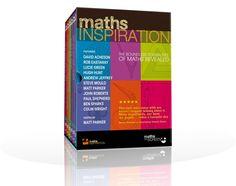 Maths Inspiration DVDs