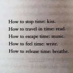 Is true! How to waste time...pinetrist
