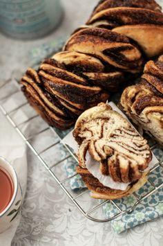 Cinnamon Cake, Pastries, Bakery, Food And Drink, Bread, Foods, Snacks, Drinks, Breakfast