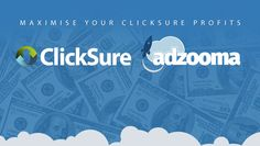 We're excited to announce that Adzooma has now become a recommended partner of ClickSure.