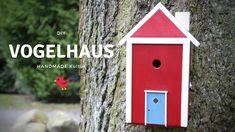 DIY Vogelhaus