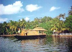 Kerala. God's own country