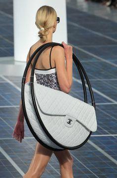 Chanel en el octavo día de la Paris Fashion Week