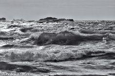 Mar de plata by Pedro Merino on 500px