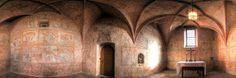 Alte Sakristei in Bad Neustadt #bad neustadt  #saale #architektur #photographie
