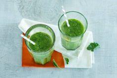 Een supergezond begin van de dag of lekker als healthy tussendoortje - Recept - Allerhande
