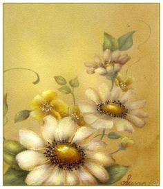 Art Apprentice Online - Spring Easter Eggs - Flower Painting - Acrylic Painting Pattern by Susan Abdella, MDA, $7.95 (http://store.artapprenticeonline.com/spring-easter-eggs-flower-painting-acrylic-painting-pattern-by-susan-abdella-mda/)