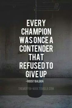 ;) Motivacional Quotes, Sport Quotes, Great Quotes, Quotes To Live By, Inspire Quotes, Motivational Sports Quotes, Tattoo Quotes, Quotes About Sports, Motivational Wallpaper