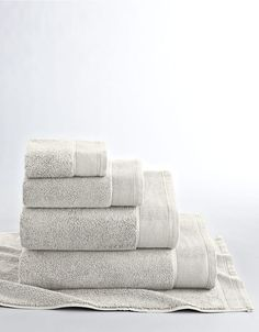 Microcotton Towel Collection | Hudson's Bay