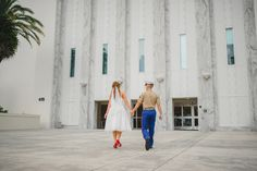 Hillsborough County Courthouse downtown Tampa elopement, Downtown Tampa wedding, Tampa wedding photographers, Downtown Tampa wedding photos, Tampa Wedding Photographer