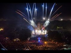 ▶ Q-BASE 2013 | Official Q-dance Aftermovie - YouTube