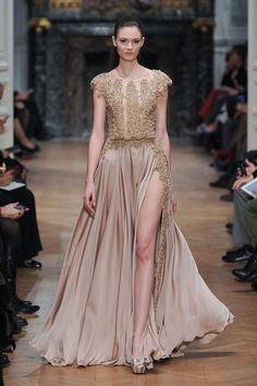 Tony Ward Spring 2014 Couture