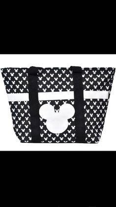 Check out this item in my Etsy shop https://www.etsy.com/listing/257323737/disney-mickey-mouse-large-tote-bag-black