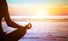"""Meditate and you can decrease anxiety, get happier and quite literally, restructure your brain. It's a big claim but that's exactly the research to come out of a study done by a Harvard University-affiliated team from Massachusetts General Hospital. The results surprised even the doctors conducted the research. """"Although the practice of meditation is associated"""