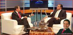 CITPerú: Si se confirman resultados encuestas Zogby Analytics habría 2da. vuelta elecciones RD