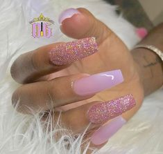 Some of my very most FAQs have to do with my nails! At any time I get my nails done I get tons and also lots of DMs regarding it. What did you do for you nails? Sns Nails Colors, Love Nails, Gorgeous Nails, Pretty Nails, Acrylic Nail Designs, Nail Art Designs, Nails After Acrylics, Acrylic Nails, Clear Acrylic