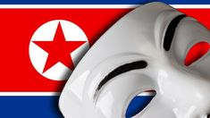 """""""Anonymous Korea"""" claimed to take down several North Korean state websites Saturday, amidst escalated tensions between North and South Korea."""