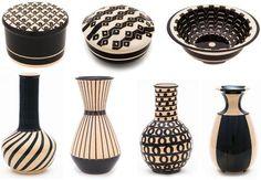 Hedwig Bollhagen céramiques designer allemande