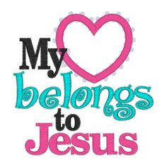 It Belongs to Jesus my savior Jesus Is Lord, Jesus Christ, Gods Not Dead, In Christ Alone, Jesus Quotes, Jesus Sayings, Praise The Lords, Love Symbols, Christian Living