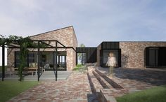 Camperdown House - Moloney Architects