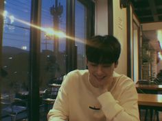 """by jangan foto foto gitu dong, aku malu nih"" Lee Jong Suk, Jung Suk, Wonwoo, Daehyun, Kim Myungsoo, Cha Eunwoo Astro, Ideal Boyfriend, Lee Dong Min, W Two Worlds"