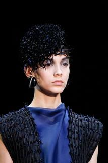 Armani Privé Fall 2012 Couture - Details - Gallery - Look 48 - Style.com