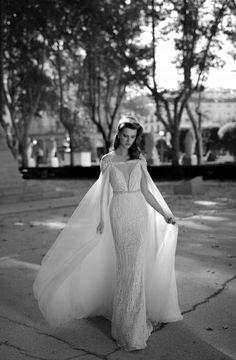 Berta sposa Primavera-Estate 2016 - Abito da sposa a tubino Berta