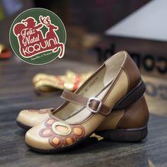 Koquini Comfort Shoes