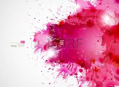 gold and pink and white abstract art - Google Search