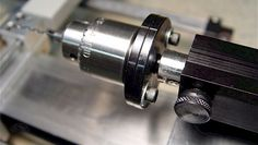 Taig Micro Lathe & Mill Accessories Micro Lathe, Tilt Table, Lathe Chuck, Open End Wrench, Lathe Projects, Engineering, Workshop, Plastic, Tools