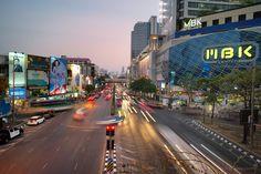 MBK Cornor -Bangkok Thailand.. by Cris T on 500px