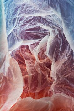 Plastic Bags Are Horrible. But They Sure Can Be Beautiful #ITBusinessConsultants