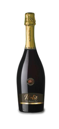 Perlit sparkling wine