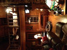 Mountain Cabin Interior- Sdh Design Solutions Facebook: Sdh Design Solutions, Inc