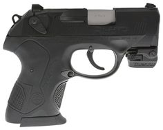 Beretta PX4 Storm Sub-Compact Semi-Auto Pistol with Laser Max Sight | Bass Pro Shops