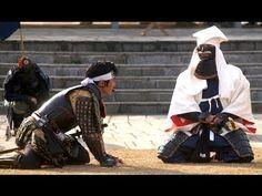 Les Samouraï Histoire Du Japon Documentaire Francais 2016 HD