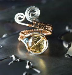 wirework rings