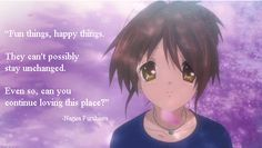 happy anime quotes - Google Search
