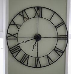 Klassieke klok van Kwantum